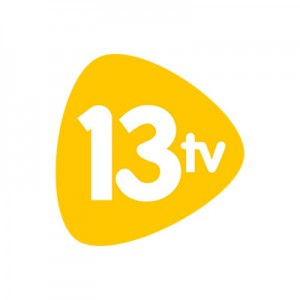 CANAL TV TDT 13TV